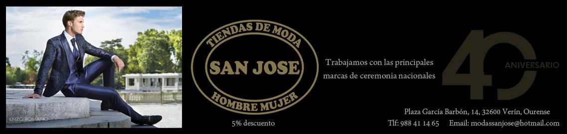 Modas San José